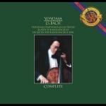 巴哈:大提琴無伴奏組曲全套(180 克 3LPs)<br>馬友友/大提琴<br>Bach: Unaccompanied Cello Suites (3LP) /Yo-Yo Ma