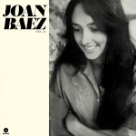 瓊拜雅 / 第二張專輯  ( 180 克 LP )<br>Joan Baez, Vol. 2