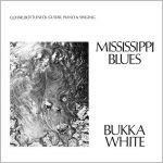 布卡.懷特:密西西比藍調 ( 180 克 LP )<br>Bukka White : Mississippi Blues