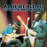 亞伯特.金 與 史帝夫.雷.范恩-同台演出 ( 200 克 45 轉 2LP )<br>Albert King with Stevie Ray Vaughan - In Session