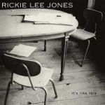 瑞奇.李.瓊斯:如此這般(180 克 45 轉 2LPs)<br>Rickie Lee Jones / It's Like This