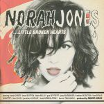 諾拉.瓊絲:心碎( 200 克 2LPs )<br>Norah Jones : Little Broken Hearts