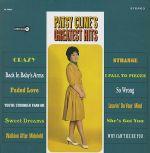 佩西.克萊恩-金曲精選 ( 雙層 SACD )<br>Patsy Cline - Greatest Hits<br>(線上試聽)