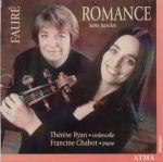 佛瑞:浪漫的大提琴之歌<br>Faure / Romance