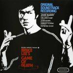 約翰‧巴瑞:李小龍 / 死亡遊戲 ( 180克 LP )<br>John Barry:Bruce Lee / Game of Death