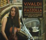 韋瓦第:四季 / 皮亞佐拉:布宜諾斯艾利斯的四季 (線上試聽)<br>Vivaldi: The Four Seasons / Piazzolla: Four Seasons of Buenos Aires<br>Violin: Lara St. John