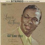 納京高:愛是唯一(200 克 45 轉 2LPs)<BR>Nat King Cole: Love Is The Thing<br>(線上試聽)