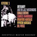 「Keystone 3」Keystone Korner現場演出3 (180 克 2LPs)<br>Art Blakey And The Jazz Messengers