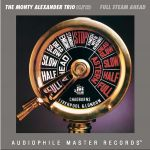 「Full Steam Ahead」熱力全開  (180 克 2LPs) / The Monty Alexander Trio