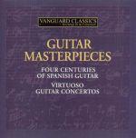 吉他大師狄亞茲經典名演輯  ( 美國版 2CD )<br> GUITAR MASTERPIECES - ALIRIO DIAZ , guitar<br>( 線上試聽 )
