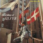 【CR 絕版名片】霍瑞斯.席佛:銀色風尚 ( 200 克 LP )<br>Horace Silver:The Styling of Silver