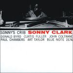 【CR 絕版名片】桑尼.克拉克:桑尼的小抄( 200 克 LP )<br>Sonny Clark / Sonnys Crib