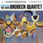 【CR 絕版名片】戴夫.布魯貝克︰節奏實驗 ( 200 克 LP )<br>Time Out / The Dave Brubeck Quartet<br>(線上試聽)