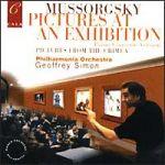 穆索斯基:展覽會之畫(鋼琴協奏曲版)<br>Mussorgsky: Pictures at an Exhibition