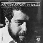 《 絕版名片 》尼爾森.弗賴里鋼琴獨奏會<br>Nelson Freire in Recital(線上試聽)