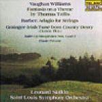 佛漢.威廉士:泰利斯主題幻想曲 <br> Vaughan Williams : Fantasia on a Theme by Thomas Tallis