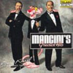 亨利.曼西尼:名曲精選<br>Mancini's Great Hits