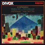 昇華之夜 ─ 荀伯格<br>鋼琴三重奏 1954 - 愛德華‧史都曼 ( 瑞士原裝進口 CD )<br>拉維尼亞鋼琴三重奏<br>Transfigured Night - Arnold Schoenberg<br>Piano Trio 1954 – Eduard Steuermann