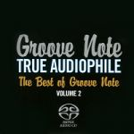 Groove Note 精選第二輯(雙層SACD)<br>TRUE AUDIOPHILE / The Best of Groove Note Volume 2
