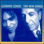 李歐納.科恩 -「從心再出發」(美國原裝進口)<br>Leonard Cohen - Ten New Songs<br>(線上試聽)