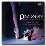 【點數商品】普羅高菲夫:圓舞曲交響組曲、吉普賽幻想曲(180克 LP)<br>Prokofiev: Symphonic Suite of Waltzes, Op. 110 / Gypsy Fantasy