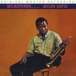 邁爾士‧戴維斯-里程碑(限量版 雙層 SACD)<br>MILES DAVIS - MILESTONES