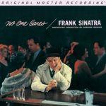 【絕版名片】法蘭克‧辛納屈-無人在乎(限量版 雙層 SACD)<br>FRANK SINATRA - NO ONE CARES<br>(線上試聽)