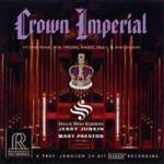 王者之風(HDCD)<br>傑瑞‧瓊金 指揮 達拉斯管樂團<br>Crown Imperial<br>Dallas Wind Symphony / Jerry Junkin<br>Mary Preston, organ<br>RR112