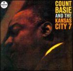 貝西伯爵與堪薩斯七人樂團 ( 180 克 LP )<br>Count Basie and the Kansas City 7