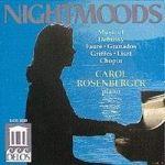 卡洛.羅森貝格-夜之印象 (線上試聽)<br>Carol Rosenberger - Night Moods