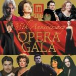 Delos三十五週年歌劇節慶<br>35th Anniversary Opera Gala