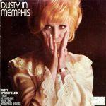 達絲蒂.史普林菲德:達絲蒂在曼菲斯(200g 45 轉 2LPs)<br>Dusty Springfield: Dusty In Memphis