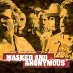 【CR 絕版名片】巴布‧狄倫 Bob Dylan - Masked and Anonymous ( 200 克 2 LPs )