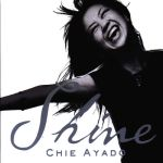 【線上試聽】綾戶智繪:閃耀(雙層SACD)<br>  Chie Ayado / SHINE