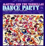 瑪莎與范德拉:舞會<br>Martha And The Vandellas:Dance Party