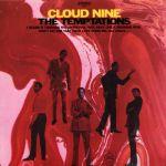 誘惑合唱團:九號雲團<br>The Temptations:Cloud Nine