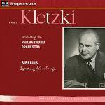 西貝流士:D大調第二號交響曲(180 克 LP)<br>克雷茲基 指揮 愛樂管弦樂團