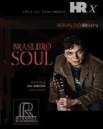 雷納度.布藍:巴西之魂(HRx 數位母帶檔案)<br>Reinaldo Brahn : Brasileiro<br>HR124