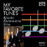 二村希一三重奏:我最愛的旋律(Blu-spec CD)<br>Kiichi Futamura: My Favorite Tunes