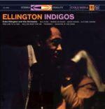 【黑膠專書 #005】艾靈頓公爵:藍調的公爵 ( 180 克 LP ) <br>Duke Ellington:Indigos<br>( 線上試聽 )