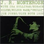 【CR 絕版名片】J. R.蒙特羅斯同名專輯 (200 克 LP)<br>J. R. Monterose