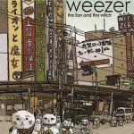 威瑟合唱團-獅子與女巫( 限量 3000 張 180g LP )<br>WEEZER - THE LION AND THE WITCH