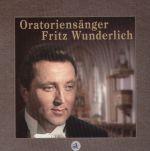 溫德利希:神劇歌手(180 克 LP)<br>Fritz Wunderlich:Oratoriens&auml;nger