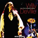 威利.德威勒:柏林大都會劇院現場(180 克 2LPs)<br>Willy DeVille : Live At Metropol, Berlin