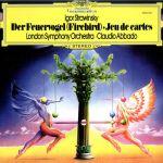 史特拉汶斯基:火鳥(180克 LP)<br>阿巴多 指揮 倫敦交響樂團<br>Strawinksky: Der The Firebird
