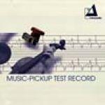 【黑膠專書 #022】超級音樂測試片(180 克 LP)<br>Music-PickUp Test Record