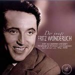 溫德利希最光輝年代錄音(180克 LP)<br>Fritz Wunderlich / Der junge Fritz Wunderlich