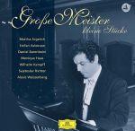 【黑膠專書 #054】鋼琴大師小品集(180克 LP )<br>Große Meister, Kleine Stücke(Great Master, Small Pieces)