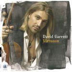 大衛.葛瑞:出神入化(180 克 LP )<br>David Garrett: Virtuoso