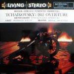 【CR 絕版名片】柴可夫斯基:1812 序曲(200 克 LP )<br> 萊納 指揮 芝加哥交響樂團<br>Tchaikovsky: 1812 Overture, Op.49<br>Fritz Reiner / Chicago Symphont Orchestra